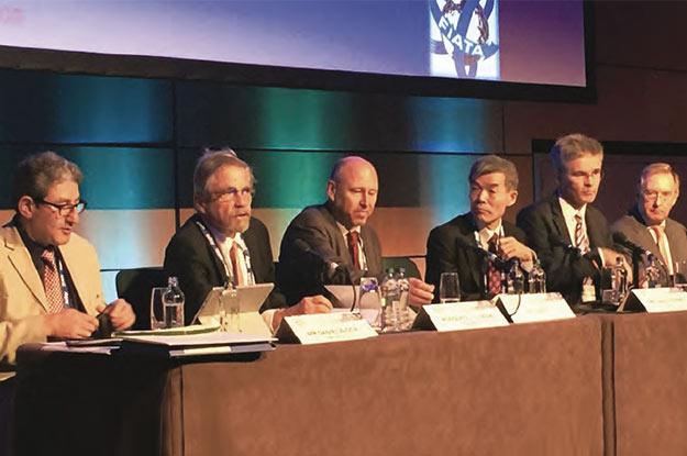 Fiata and IATA say agency deal hard work starts now